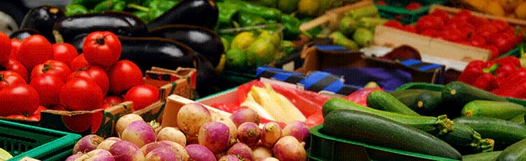 Remanentes de producción agrícola – Donación de alimentos