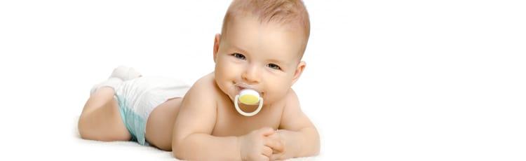 "Leche ""Materna"" para bebes"