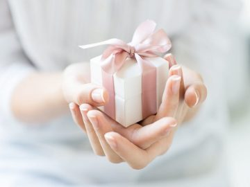 USTED DEBE LEER ESTO: 5 donaciones que emocionan e inspiran